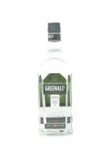 Greenalls London Dry Gin .750