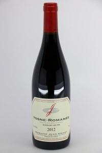 Jean Grivot Vosne-Romanee 2012 (750ML)