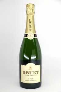 Gruet 'Methode Champenoise' Brut Sparkling Wine New Mexico NV (750ml)