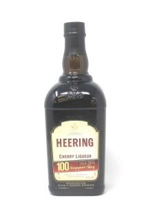 """Heering """"Cherry Liqueur"""" (750ML)"""