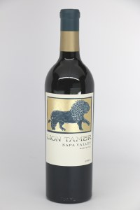 The Hess Collection Lion Tamer Napa Valley Red Blend 2016 (750ml)