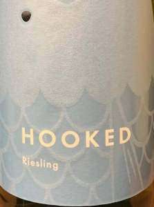 Hooked Riesling Mosel 2018 (750ml)