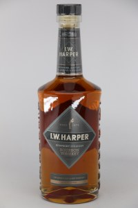 I.W Harper Bourbon Whiskey .750L