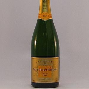 Veuve Clicquot Vintage Brut Rose Champagne Sparkling Wine 2008 (750ML)