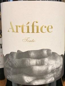 Borja Perez Artifice Tinto 2018 (750ML)