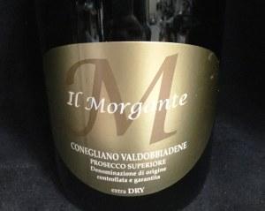 Il Morgante 'Riva del Roca' Valdobbiadene Prosecco Superior NV (750ml)