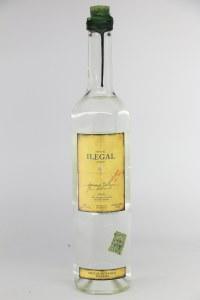 Illega Mezcal Joven 80 .750L