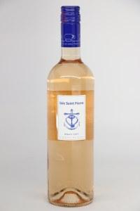 Isle Saint Pierre Mediterranee Rose 2020 (750L)