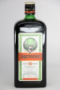 "Jagermeister ""Krauter Liqueur"" .750L"