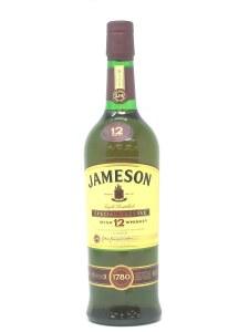 """Jameson """"12 Year Old"""" Irish Whiskey (750ML)"""