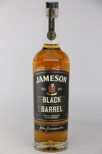 Jameson Black Barrel .750L