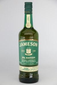 "Jameson ""Caskmates"" IPA Irish Whiskey .750L"