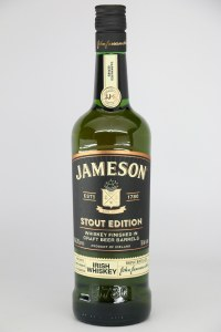 "Jameson ""Caskmates"" Stout Edition Irish Whiskey .750L"