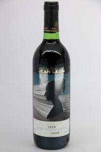 Jean Leon Penedes Gran Reserva Cabernet Sauvignon 1979 (750ML)