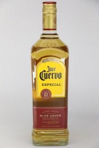 "Jose Cuervo ""Especial Gold"" Tequila .750L"