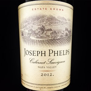 Joseph Phelps Cabernet Sauvignon Napa Valley Cellar Selection 2016 (750ml)