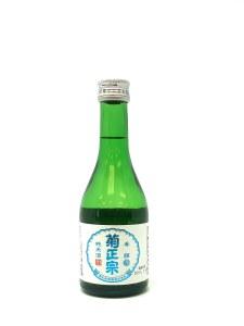 Kiku Masamune Shuzo Koujo Junmai Sake  (.300L)