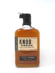 Knob Creek Small Batch Bourbon (750ML)