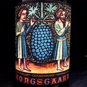 Kongsgaard Chardonnay Napa Valley 2017 (750ml)