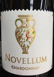 Domaine Lafage 'Novellum' Chardonnay 2017 (750ML)