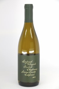 Landmark Vineyards 'Overlook' Chardonnay Sonoma Coast 2018 (750ml)
