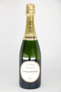 Laurent-Perrier Brut La Cuvee Champagne NV (750ml)