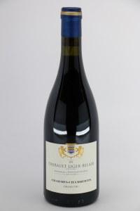 Thibault Liger-Belair Gevrey-Chambertin Grand Cru Charmes-Chambertin 2011 (750ml)