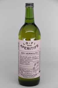 Lo-Fi Aperitifs Dry Vermouth .750L