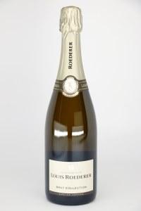 Louis Roederer Champagne Collection Cru Brut NV (750ML)