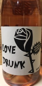 Maison Noir Love Drunk Rose Willamette Valley 2019 (750ml)
