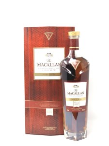 "Macallan ""Rare Cask"" Batch #2 Speyside Single Malt Scotch (750ML)- 2019 Edition"