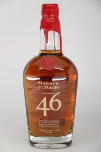 "Maker's Mark ""46"" Straight Bourbon (750ML)"