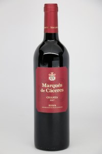 Marques de Caceres Rioja Crianza Red 2017