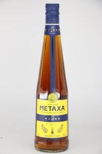 "Metaxa ""5 Star"" Brandy .750L"
