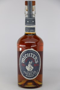 Michter's , Small Batch, Straight Whiskey (750ML)