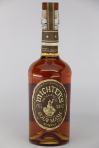 "Michter's ""US #1 Sour Mash Bourbon"" Whiskey (750ML)"