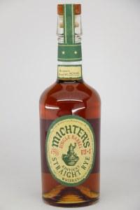 "Michter's ""US #1 Straight Rye"" Whiskey (750ML)"