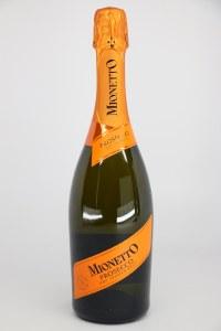 Mionetto Prosecco Brut Gold Label NV (750ML)