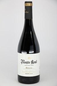 Bodegas Monte Real Rioja Crianza 2018