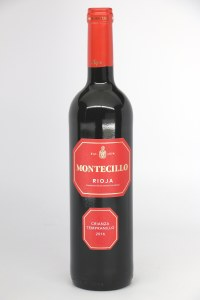 Montecillo Rioja Crianza Red 2017