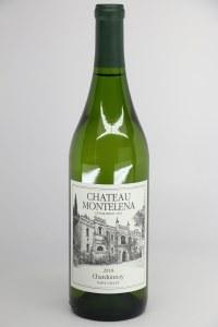 Chateau Montelena Napa Valley Chardonnay 2018