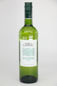 Moulin de Gassac Guilhem White 2020