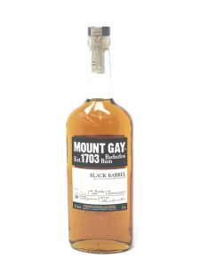 Mount Gay Black Barrel 1.0L