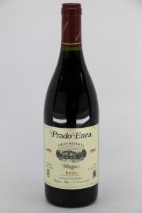 Muga Prado Enea Gran Reserva Rioja 1995