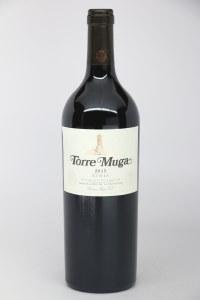 Muga Torre Muga Rioja 2015