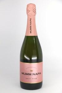 Mumm Napa Brut Rose - 91pts WE (750ML)