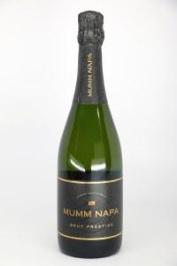 Mumm Napa 'Brut Prestige' Napa Valley NV - 91pts WS (750ml)