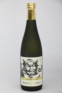 """Murai """"Sugidama"""" Aomori Gohayakumangoku Sake NV (720ML)"""