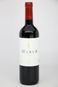 Murua Reserva Rioja 2011