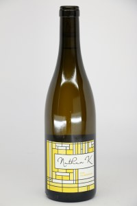 Nathan K Finger Lakes Chardonnay 2016 (750ml)